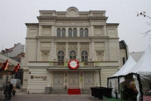 Teatro Polacco di Poznan