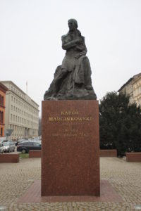 Dedicato a Karol Marcinkowski