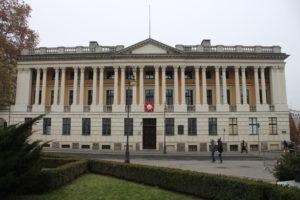 Biblioteca Raczynskich