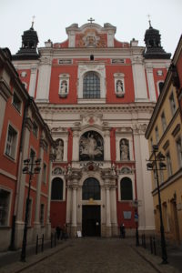 Fara Church - 1