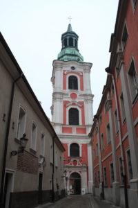 Fara Church - 2