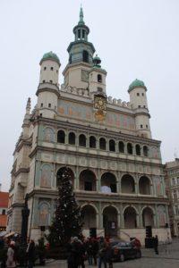 Municipio di Poznan