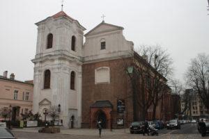Chiesa del Santo Sangue di Gesù