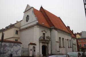 Chiesa della Beata Vergine Maria Ausiliatrice