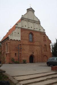 Chiesa di San Wojciech