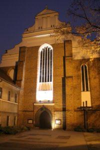 Chiesa del Corpus Christi