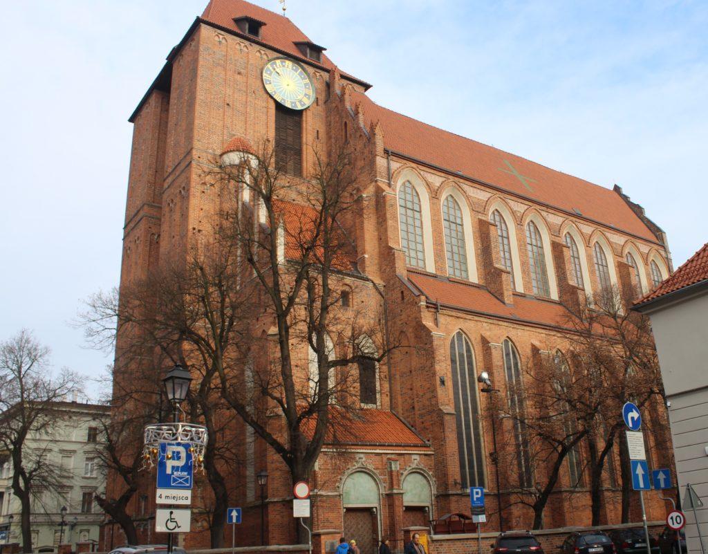 Cattedrale di Torun