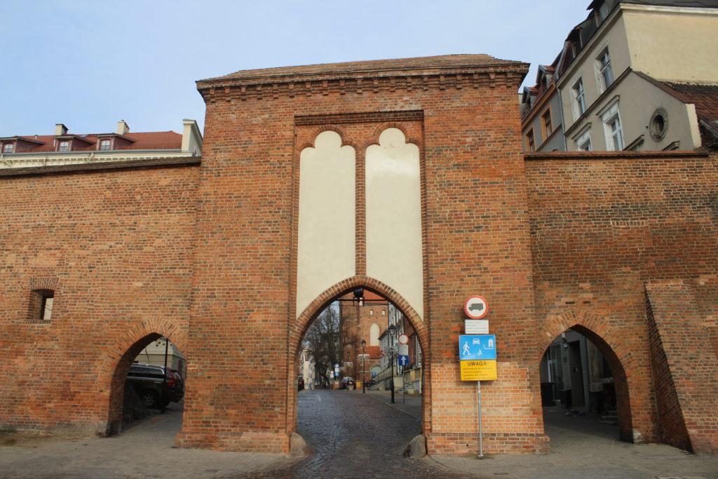 Porta Zeglarska