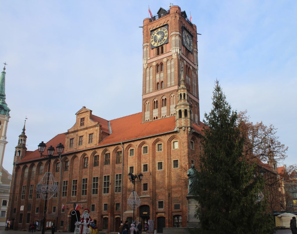 Vecchio Municipio e Museo Regionale
