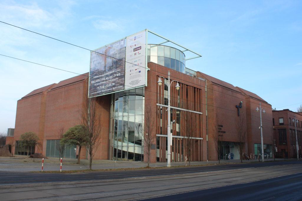 Centro d'Arte Contemporanea