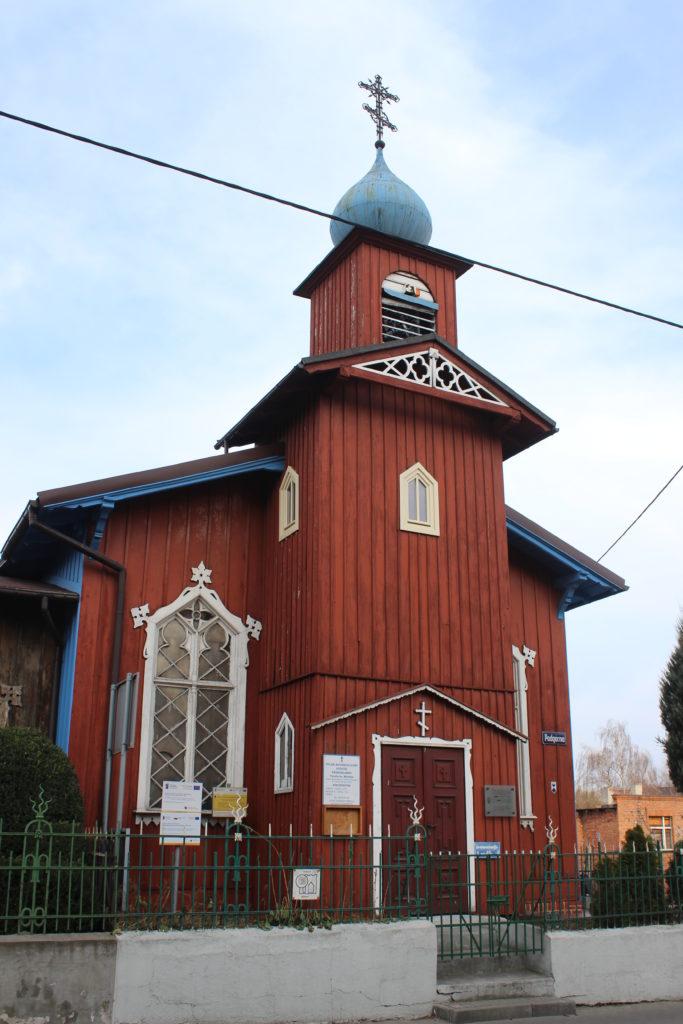 Chiesa Ortodossa di San Nicola