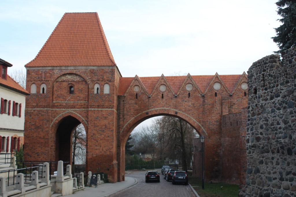 Castello Teutonico di Torun - 1