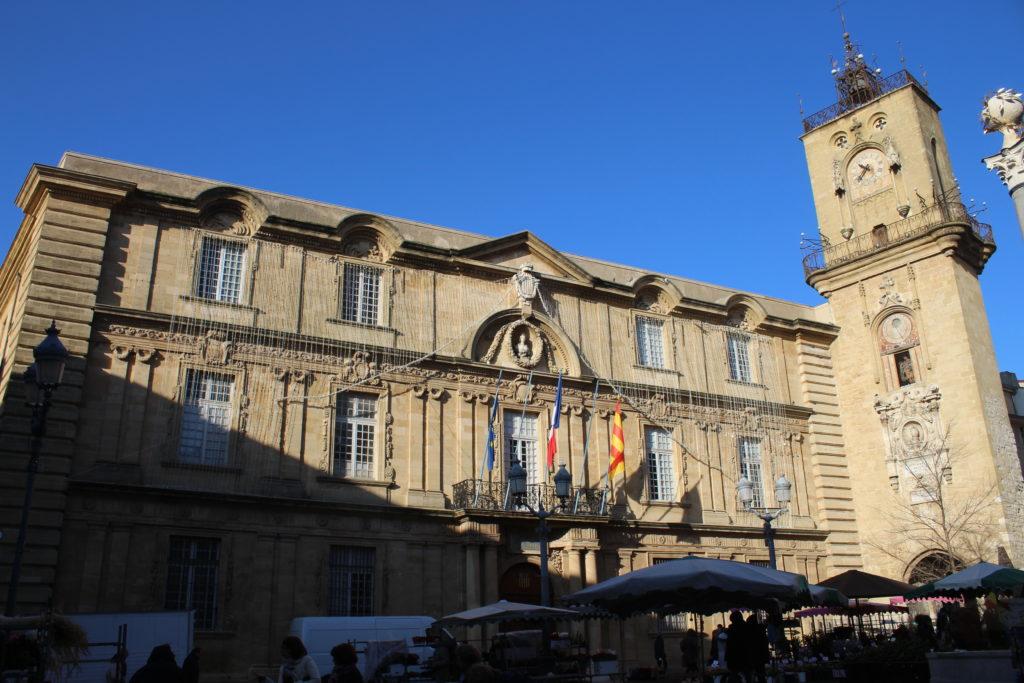 Municipio di Aix-en-Provence