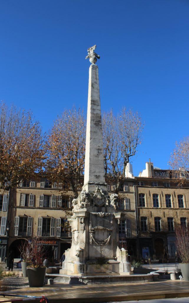 Fontaine des Precheurs