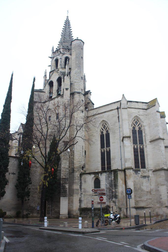 Basilica di San Pietro d'Avignone