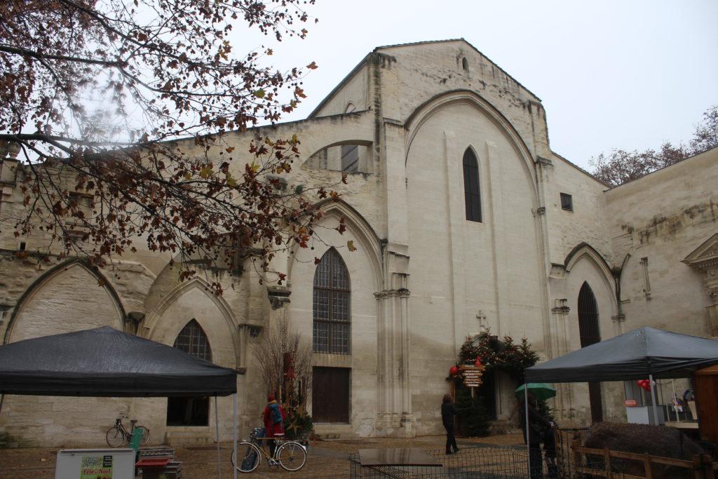 Eglise des Celestins