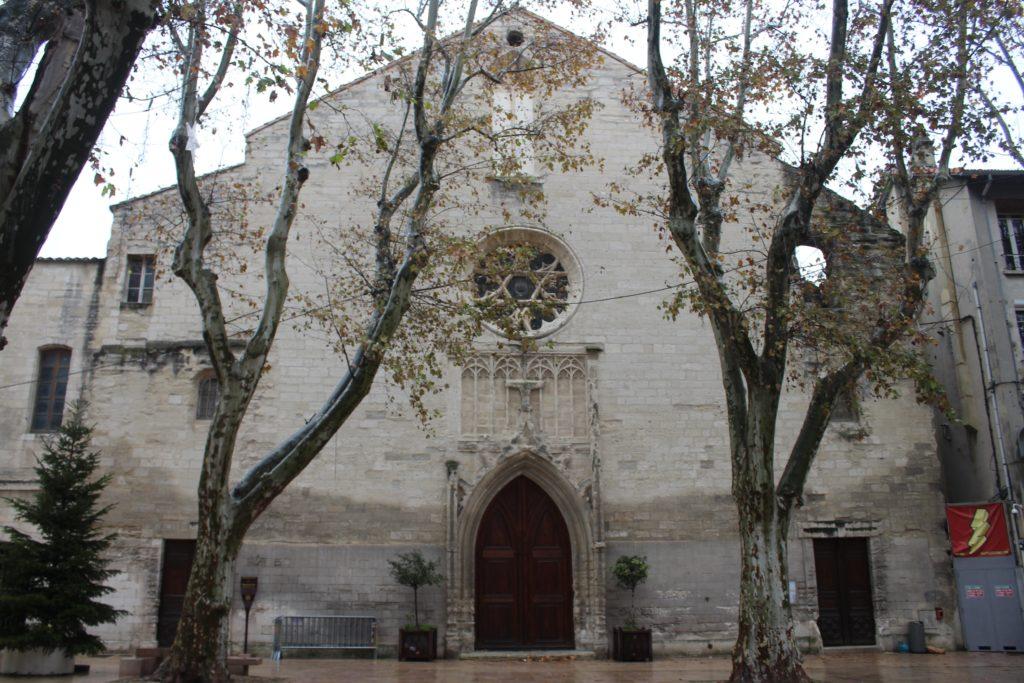 Eglise Saint-Symphorien-des-Carmes
