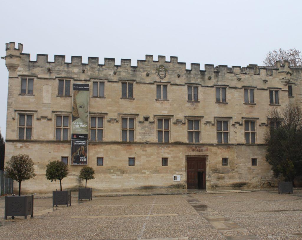 Musèe du Petit Palais