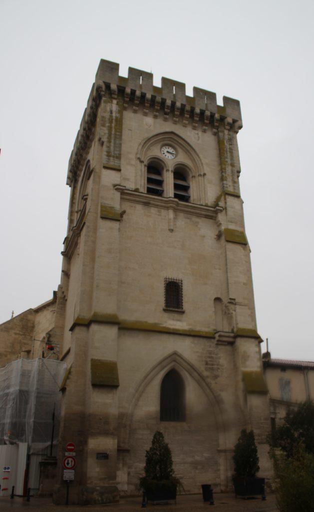 Paroisse Saint Pons