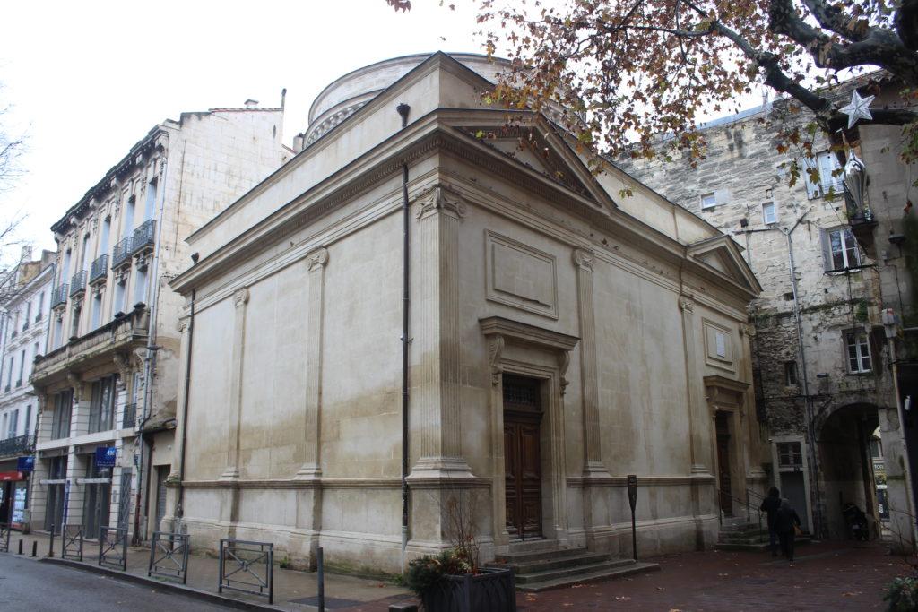 Sinagoga di Avignone