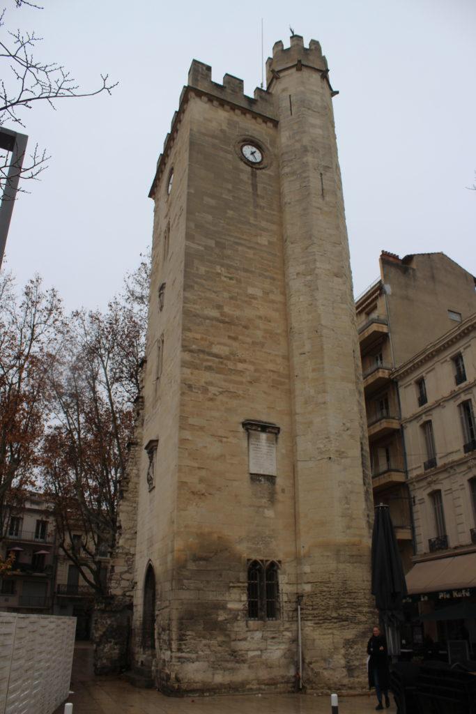 Tour Saint Jean