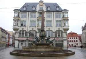 Angerbrunnen