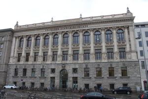 Biblioteca Cittadina