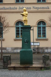 Burgerschulbrunnen