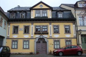 Casa-Museo di Albert Schweitzer