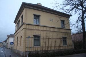 Casa-Museo di Franz Liszt
