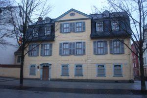 Casa-Museo di Schiller
