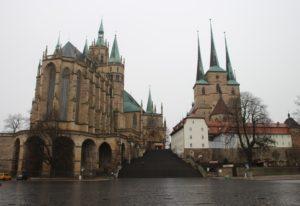 Cattedrale e Chiesa di St. Severi