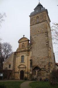 Chiesa Cattolica S. Nicholai und Jacobi