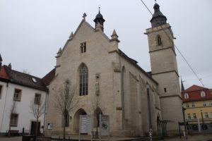 Chiesa Cattolica St. Wigbert