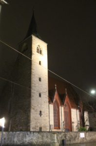 Chiesa Cattolica di St. Lorenz