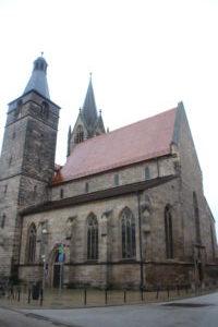 Chiesa del Vangelo