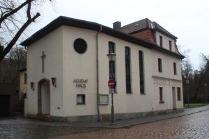 Chiesa dell'Avvento