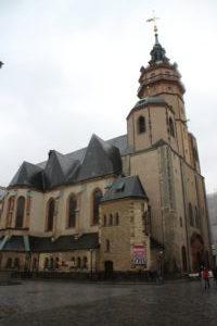 Chiesa d San Nicola