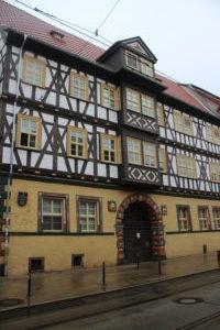 Haus zum Mohrenkopf