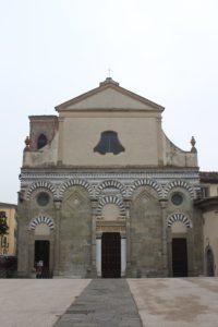 Chiesa di San Bartolomeo in Pantano