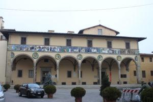Antico Ospedale del Ceppo