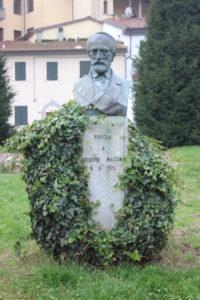 In onore di Giuseppe Mazzini
