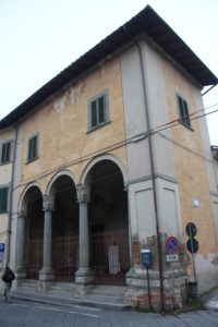 Chiesa di Santa Maria di Ripalta