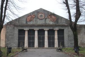 Il Pantheon dei pistoiesi