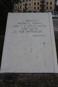 In memoria di Aldo Moro - 2
