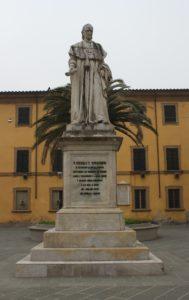 Dedicato a Niccolò Forteguerri