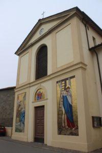 Chiesa Nuova di Santa Maria in Gora
