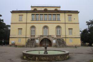 Villa di Scornio