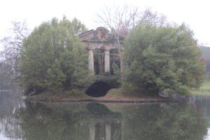 Il Laghetto del Villone Puccini - 2