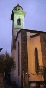 Chiesa di San Francesco - campanile